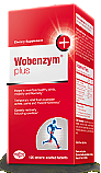 Wobenzym Plus, 480 tab (Expires 6/19)
