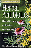 Herbal Antibiotics: Natural Alternatives for Treating Drug Resistant Bacteria