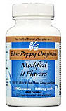 Modified Eleven Flavors Warm the Gallbladder