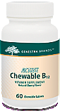 Active Chewable B12 (Expires 5/20)