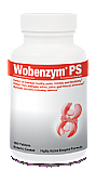 Wobenzym PS, 100 tablets