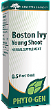 Boston Ivy Young Shoot