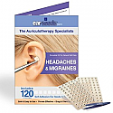Headaches / Migraines ear Seed Kit