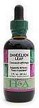Dandelion Leaf Extract, 2 oz.