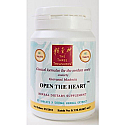 Open The Heart