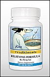 Relieving Formula (120 Tablets)