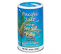 Pacific Sea Salt Shaker, Fine Ground, 10oz