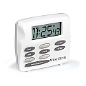 West Bend 40053 Triple Timer/Clock