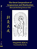 Great Compendium of Acupuncture and Moxibustion, Volume 8