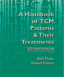 Handbook Of TCM Patterns & Treatments