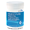 Finest Pure Fish Oil Capsules