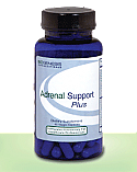 Adrenal Support Plus (Expires 6/19)