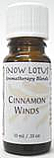 Cinnamon Winds Essential Oil Blend