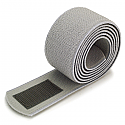 """1.8"""" x 40"""" Velcro Strap for Electrodes - Large"""