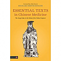 Essential Texts in Chinese Medicine:  The Single Idea in the Mind of the Yellow Emperor by Richard Bertschinger