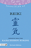Principles of Reiki (What it is, how it works, and what it can do for you)