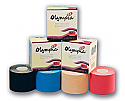 Olympia Kinesiology Tape - Black