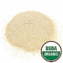 Ashwagandha, Ground, Certified Organic
