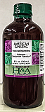 American Ginseng Extract, 8 oz.