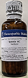 Ignatia Amara, 6c, 1oz bottle of pills