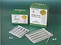.35x100mm - Kingli Acupuncture Needle