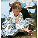 EMS SPACE BLANKET