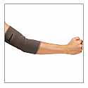 Bamboo Charcoal Elbow Support - Large