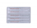 .40x40mm EACU CB Type Acupuncture Needle