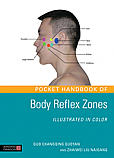 Pocket Handbook of Body Reflex Zones Illustrated in Color