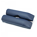 Max Relax Pillow (Face and Neck Cushion) - Navy Blue