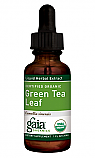 Green Tea Leaf (Certified Organic), 1 oz