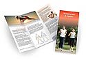 Acupuncture & Sports Brochure 50 Count