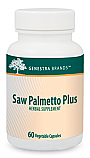 Saw Palmetto Plus, 60 Capsules