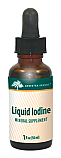 Liquid Iodine, 30ml