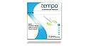 .20x50mm - Tempo L-Type Acupuncture Needle