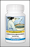 Graceful Branches, 120 tablets
