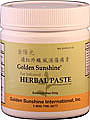 Far Infrared Herbal Paste, 450 gm jar