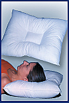 "Cradle Sleep Pillow Deluxe, 20"" x 26"""