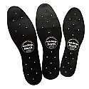 Foot Steps North-Pole Magnetic Insoles, Medium