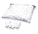 Cotton Balls, 500ct Bag