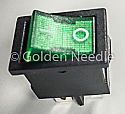 Replacement Power Switch for TDP CQ29 & CQ27