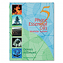 5 Phase Essential Oil Chart