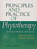 Principles and Practice of Phytotherapy