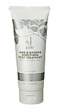 Jade & Ginseng Smoothing Foot Treatment, 4.5 oz