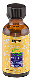 Thyme Essential Oil, 1 oz (Expires 4/20)