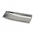 Saucer M  - Stainless Steel Needle Tray