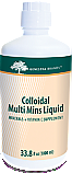Colloidal Multi Mins Liquid (Expires 5/18)
