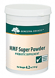 HMF Super Powder, 120g (expires 2-28-21)