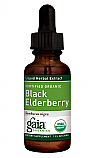 Black Elderberry (Organic), 1 oz