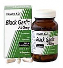 Black Garlic, 750 mg